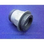 Control Arm Bushing Front Upper (Fiat Pininfarina 124 Spider, Coupe, Sedan All) - NEW