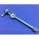 Control Arm Front - 8mm (Fiat 128 Sedan Wagon to 1978) - NEW