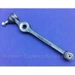 Control Arm Front - 8mm (Fiat 128 Sedan Wagon to 1978) - OE NOS