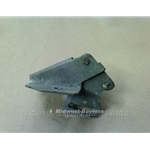 Convertible Top Cover Panel Latch (Fiat 850 Spider) - U8