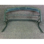 Convertible Top Frame Assembly (Fiat 850 Spider) - U8.5