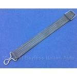 Convertible Top Hold Down Strap (Fiat 124 Spider) - U8