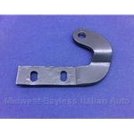 Convertible Top Lower Hinge Mount Left (Lancia Beta Zagato All) - OE/RENEWED