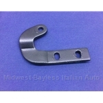 Convertible Top Lower Hinge Mount Right (Lancia Beta Zagato All) - OE/RENEWED