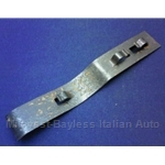 Cowl Grille Metal Clip For Ends (Fiat Pininfarina 124 Spider All) - U8