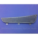 Cowl Grille Left (Fiat Bertone X1/9 All) - OE NOS