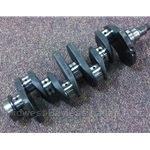 Crankshaft - DOHC 1998cc (Fiat 124 Spider, 131, Lancia Beta 1979-82) - U8