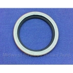 Crankshaft Main Seal - Rear DOHC - 70mmID (Fiat 124, 131, Lancia Beta All to Late 1976) - NEW