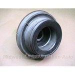 Crankshaft V-Belt Pulley DOHC (Lancia Beta Zagato 1979-82) - U8
