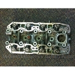 Cylinder Head DOHC 2.0L 1980-On For FI or Euro Carb (Fiat Pininfarina 124 Spider, 131 1980-on) - CORE
