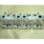 Cylinder Head SOHC 1.3L (Fiat X1/9, 128 1974-Early 1977) - REBUILT
