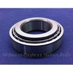 Differential Carrier Bearing (Fiat Pininfarina 124 Spider 1982-85) - NEW
