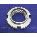 Differential CV Flange Retaining Nut (Lancia Beta All) - OE NOS