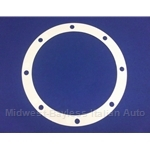 Differential Housing Gasket (Fiat 124 Spider, Coupe, Sedan All to 2/1978) - NEW