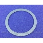Distributor Base Gasket DOHC (Fiat 124, 131, Lancia Scorpion Beta 1968-78) - NEW
