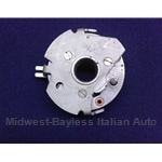 Distributor Hall Effect Pick-Up Assembly - Horizontal Cam Mount (Fiat Strada 1979-82) - OE NOS