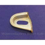 Door Alignment Wedge Receiver Gasket Right (Fiat 124 Spider All) - U8