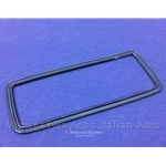 Door Handle Exterior Gasket (Lancia Beta Coupe Zagato All) - OE NOS