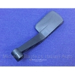Door Handle Interior Right (Fiat 124 Coupe 1973-75) - OE NOS