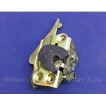Door Latch Mechanism Left (Fiat Bertone X1/9 All + Stratos) - U8