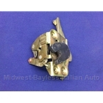 Door Latch Mechanism Right (Fiat Bertone X1/9 All + Stratos) - U8