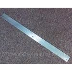 Door Sill Threshold Kick Plate Left / Right (Fiat 124 Spider All) - U8