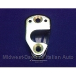 Door Latch Strike Left (Fiat, 128, 131, Yugo, Scorpion) - OE NOS