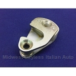 Door Latch Striker Right (Fiat 124 Spider 1967-72) - OE NOS