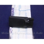 Side Molding Trim Door Front (Fiat 131, 128 1977-79) - OE NOS