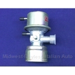 Emissions Cannister Gulp Valve (Fiat 124, X1/9, 131, Lancia 1978-80) - OE