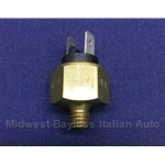 Engine Blower Fan Thermoswitch (Fiat X1/9 1973-80) - OE