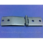 Engine Cover Hinge Assembly (Fiat Bertone X19 1975-88) - OE NOS