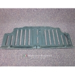 Engine Cover Rain Tray (Fiat Bertone X19 1980-88) - U8