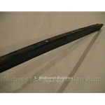Engine Cover Trim Lip (Fiat Bertone X19 1979-88) - U8