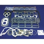 Engine Gasket Set DOHC 2.0L Fuel Injection + All Non-North America Carb (Fiat 124 Spider, Brava, Lancia) - PREMIUM w/SEALS