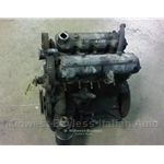 Engine Long Block DOHC 1756cc Carb (Fiat 124, 131) - CORE