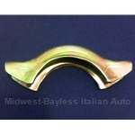 Exhaust Flange Slip Joint Collar Clamp (Fiat / Lancia 1975-80) - NEW