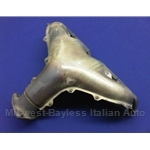 Exhaust Manifold 1.8L Carb (Lancia Beta 1975-78 All) - U8.5