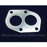 Exhaust Manifold Flange Gasket (Fiat X19, 128, Yugo, Fiat 124 Sedan Wagon to 1973) - NEW