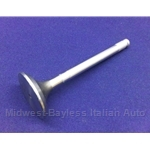 Exhaust Valve DOHC 36mm (Fiat 124, 131, Lancia Beta, Scorpion) - NEW