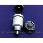 Fast Idle / Remote Start Pushbutton Switch (Fiat) - OE NOS