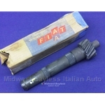 4-Spd Pinion Shaft 13T 4.08 (Fiat X19 128 Yugo) - OE NOS