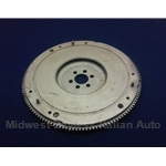 Flywheel DOHC w/10mm Bolts - 215mm (Fiat 124, 131, Lancia - 1800 Style - 1971-77) - U8.5