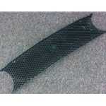 "Front Grille ""Honeycomb"" (Fiat 124 Coupe 1970-72) - U8"