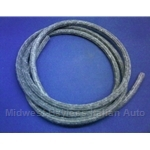 Fuel / Vacuum Hose Low Pressure Braided Cloth - 5mm