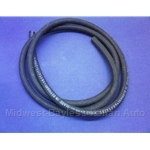 Fuel / Vacuum Hose Low Pressure Braided Cloth - 7mm