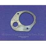 Fuel Filler Neck Gasket (Fiat 124 Spider All) - OE NOS