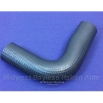 Fuel Filler Neck Hose (Fiat 124 Spider 1977-85) - NEW