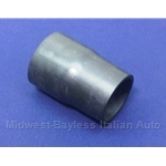 Fuel Filler Neck Hose (Fiat 850 Coupe Sedan) - OE NOS