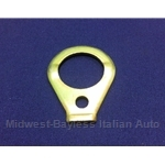 Fuel Injector Collar (Fiat 124 Spider, 131) - OE / RENEWED